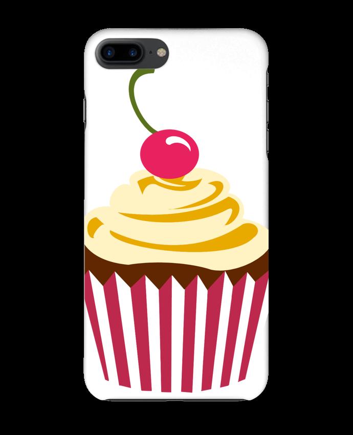 coque iphone 7 plus patisserie