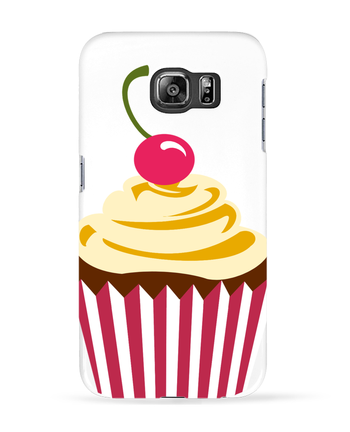 coque samsung galaxy s6 muffin