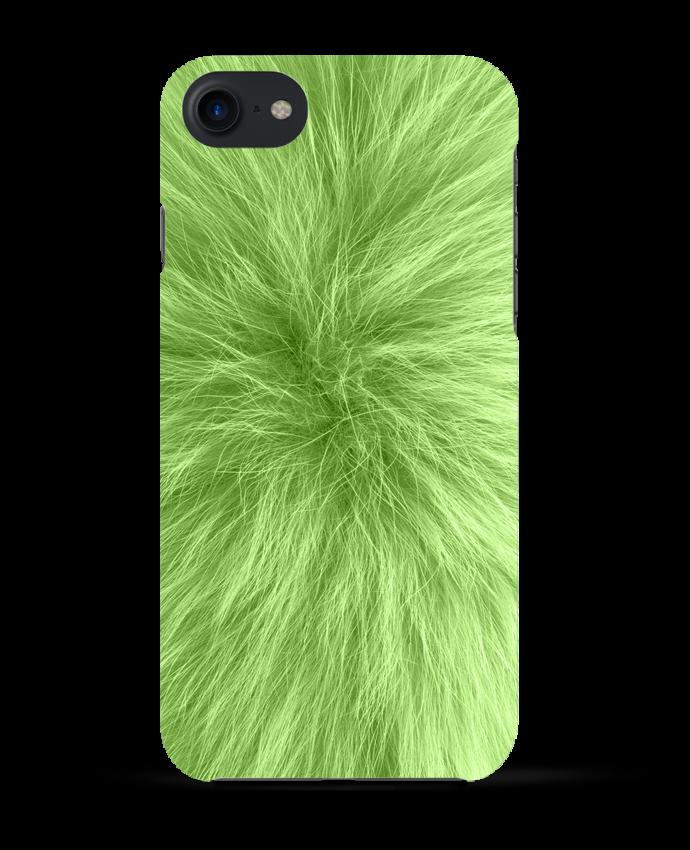 iphone 7 coque vert
