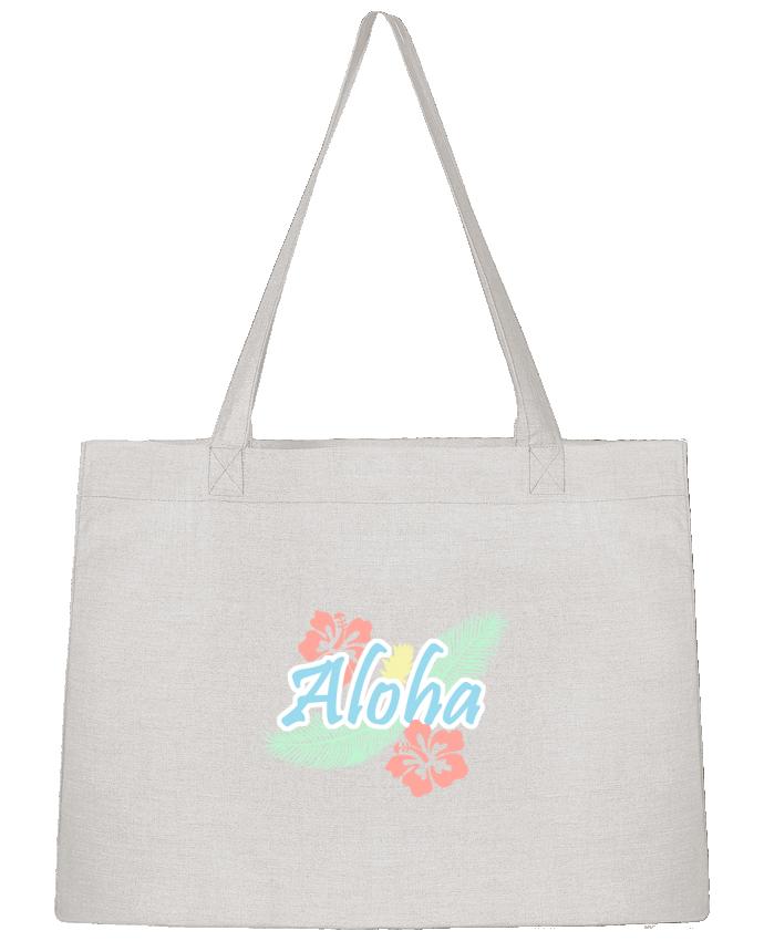 Sac Cabas Shopping Stanley Stella Aloha par Les Caprices de Filles