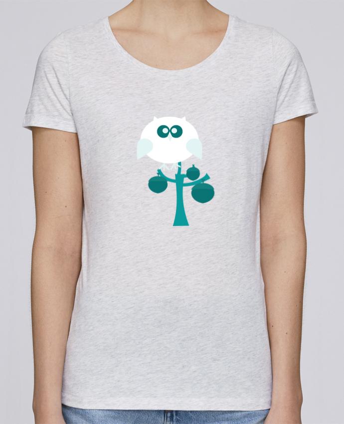 Shirt Hibou Loves Filles Les Femme Stella De T Caprices WE2DH9IY