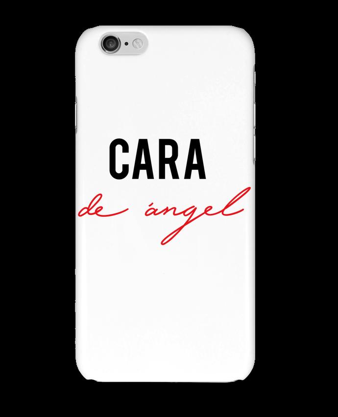 coque angel iphone 6