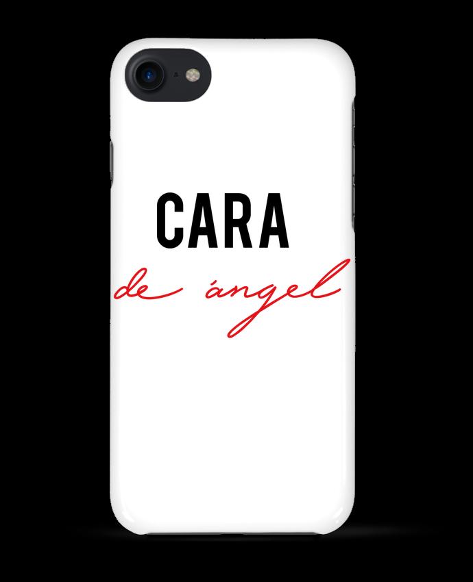 coque iphone 7 angel