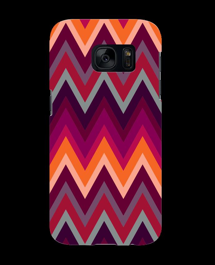 Coque 3D Samsung Galaxy S7 Pérou par Les Caprices de Filles