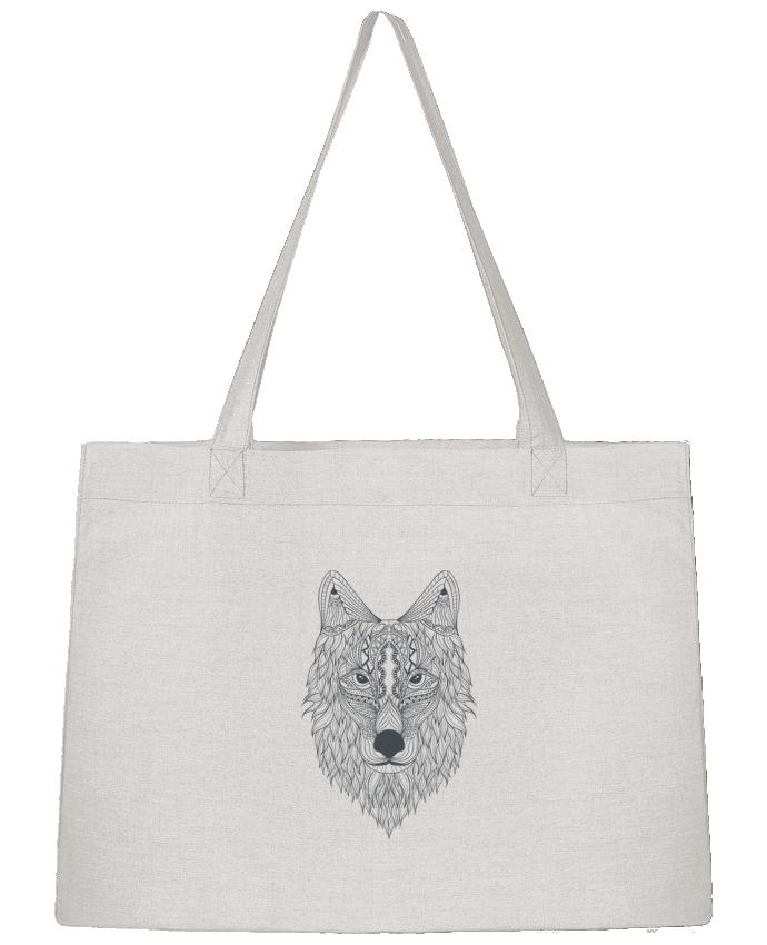 Sac Cabas Shopping Stanley Stella Wolf par Bichette