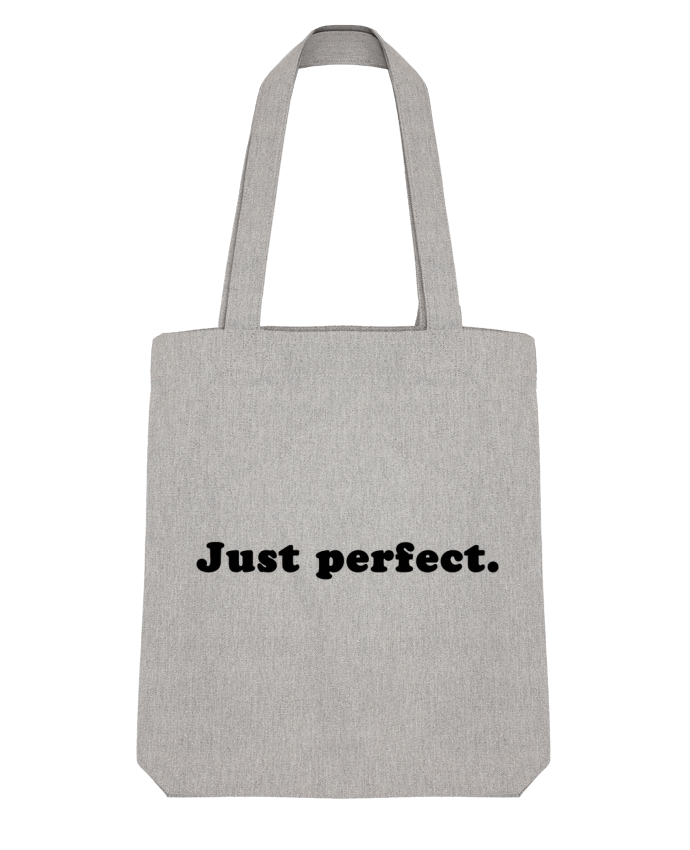 Tote Bag Stanley Stella Just perfect par Les Caprices de Filles