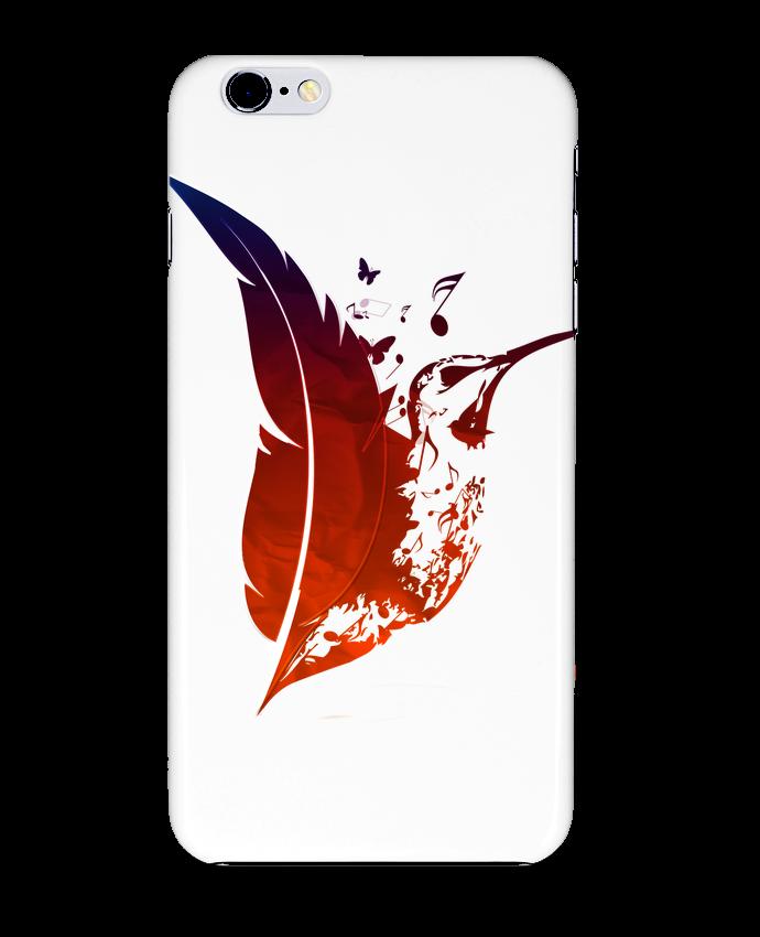 coque iphone 6 colibri