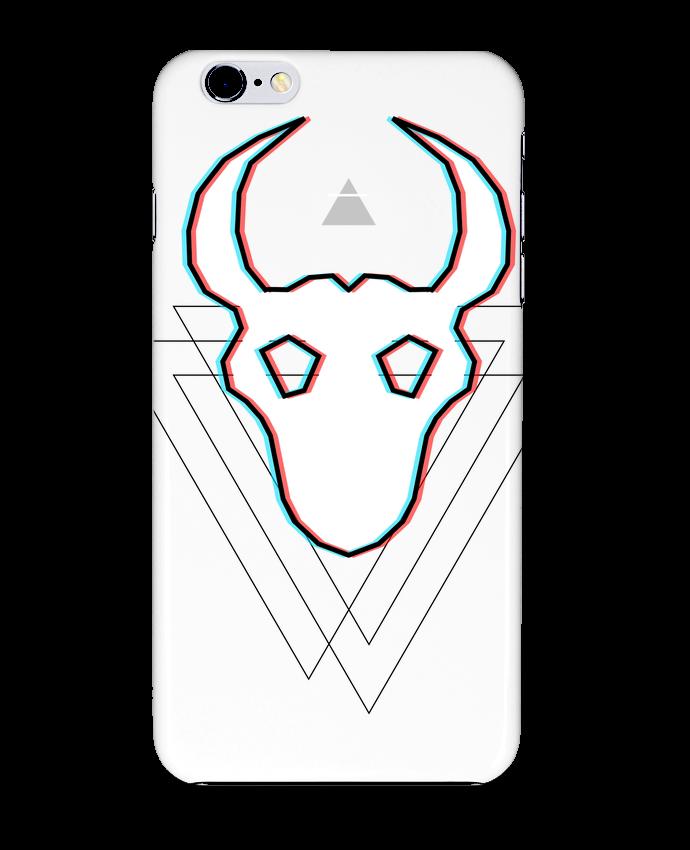coque iphone 6 effet 3d