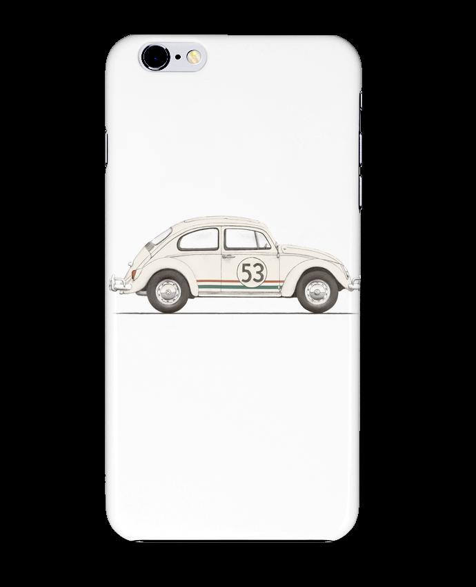 coque iphone 6 beetle