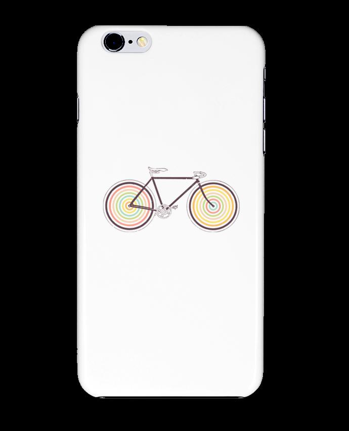 Coque 3D Iphone 6+ Velocolor de Florent Bodart