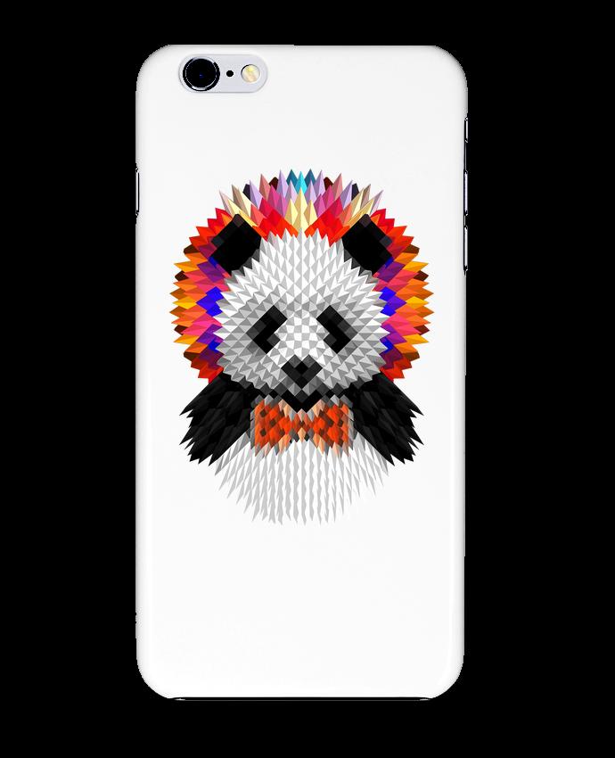 Coque 3D Iphone 6+ Panda de ali_gulec