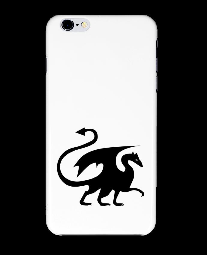 coque iphone 6 plus dragon