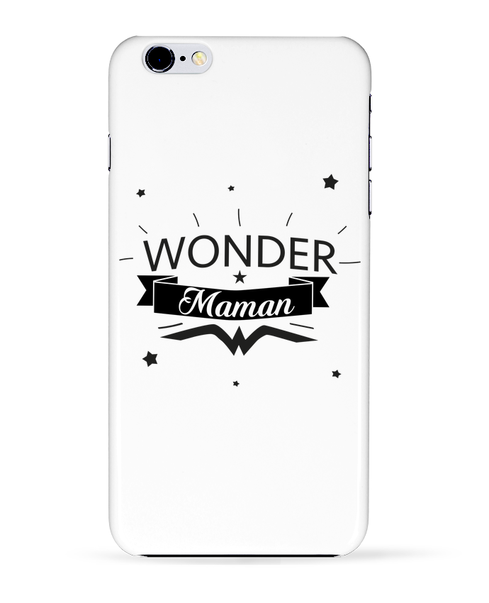 COQUE Iphone 6+ | Wonder Maman de IDÉ
