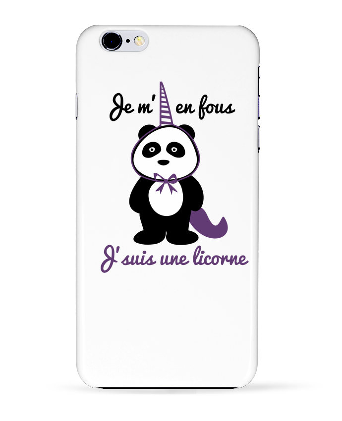 COQUE Iphone 6+ | Je m