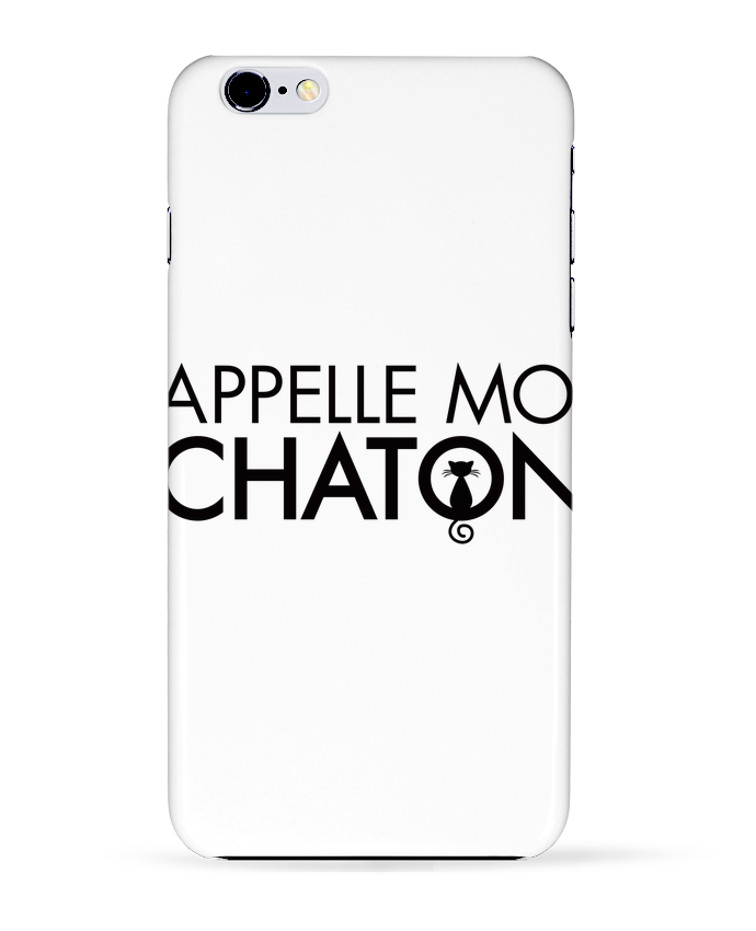 coque iphone 6 chaton