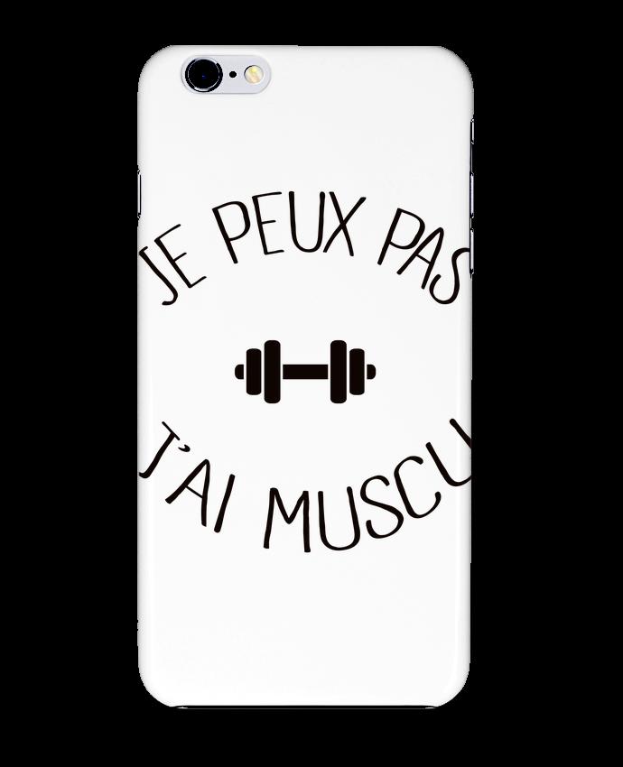coque muscu iphone 6