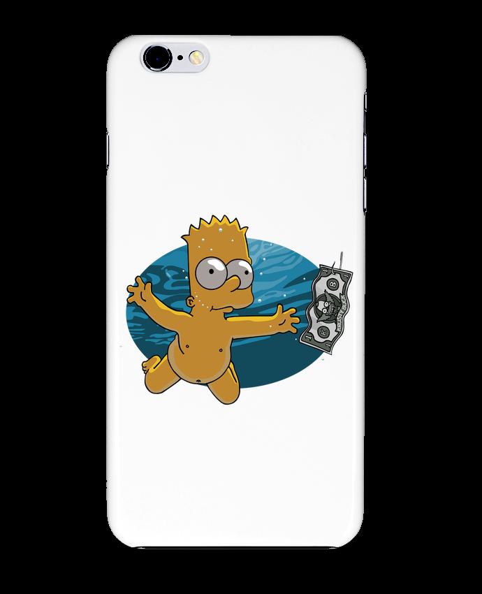 coque iphone 6 aquaman