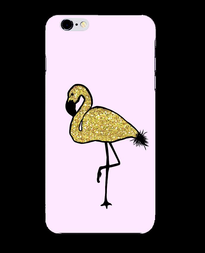 coque iphone 6 flambant rose