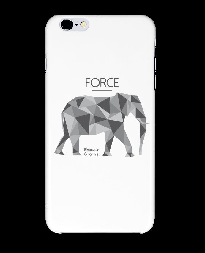iphone 6 coque éléphant