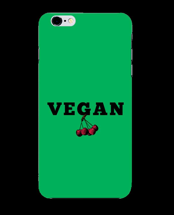 Coque 3D Iphone 6+ Vegan de Les Caprices de Filles