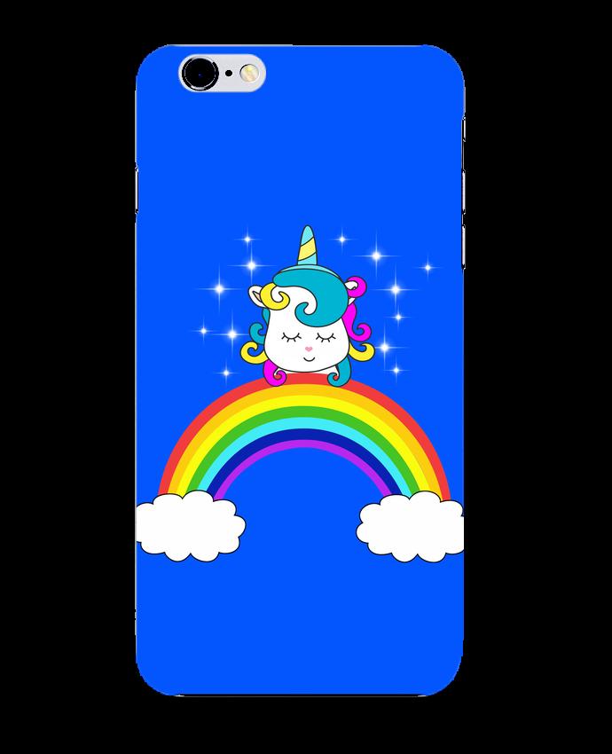 coque licorne 3d iphone 6