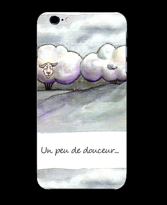 coque iphone 6 nuage