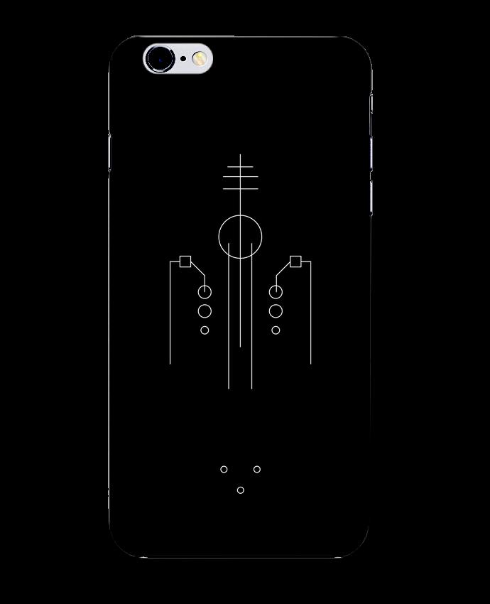 coque iphone 6 plus alien