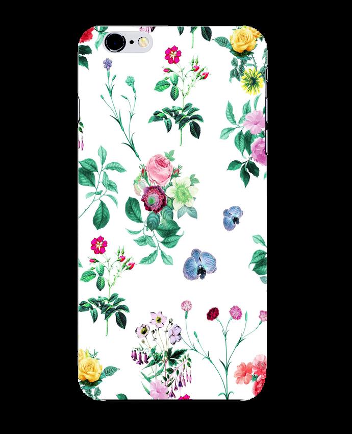 COQUE Iphone 6 | Les fleuris de Les Caprices de Filles