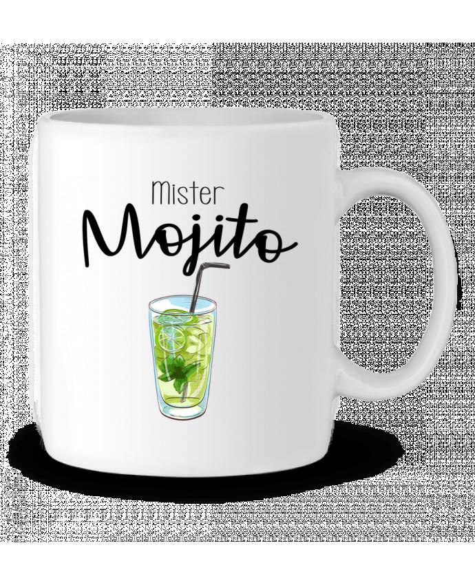 Mug en Céramique Mister mojito par FRENCHUP-MAYO