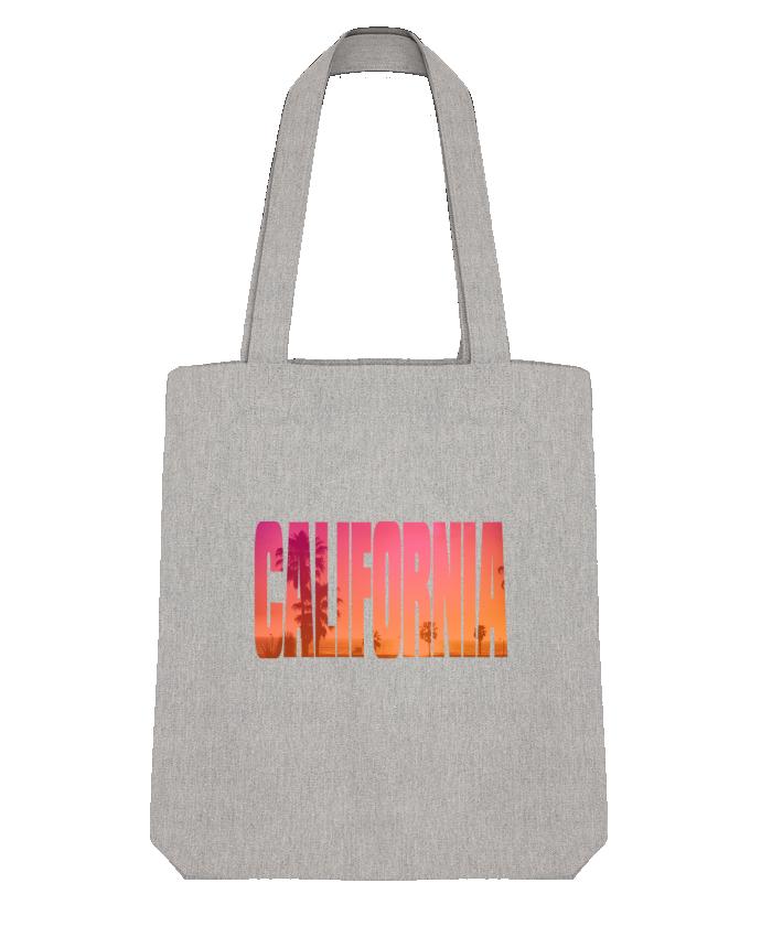 Tote Bag Stanley Stella California par justsayin