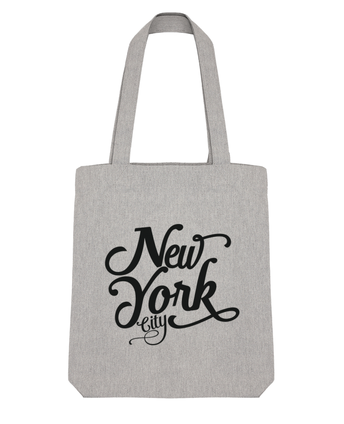 Tote Bag Stanley Stella New York City par justsayin