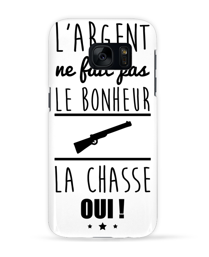 coque samsung galaxy s7 chasse