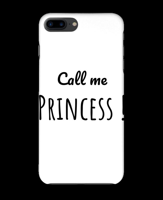 iphone 7 coque princess