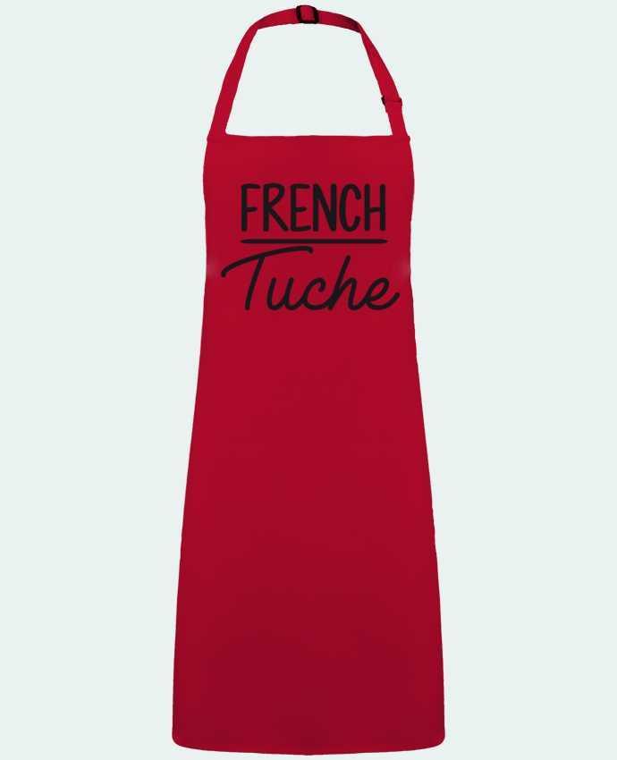 Tablier Sans Poche French Tuche par  FRENCHUP-MAYO