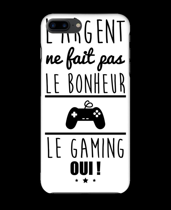 coque gaming iphone 7