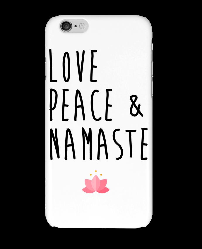 coque iphone 7 namaste