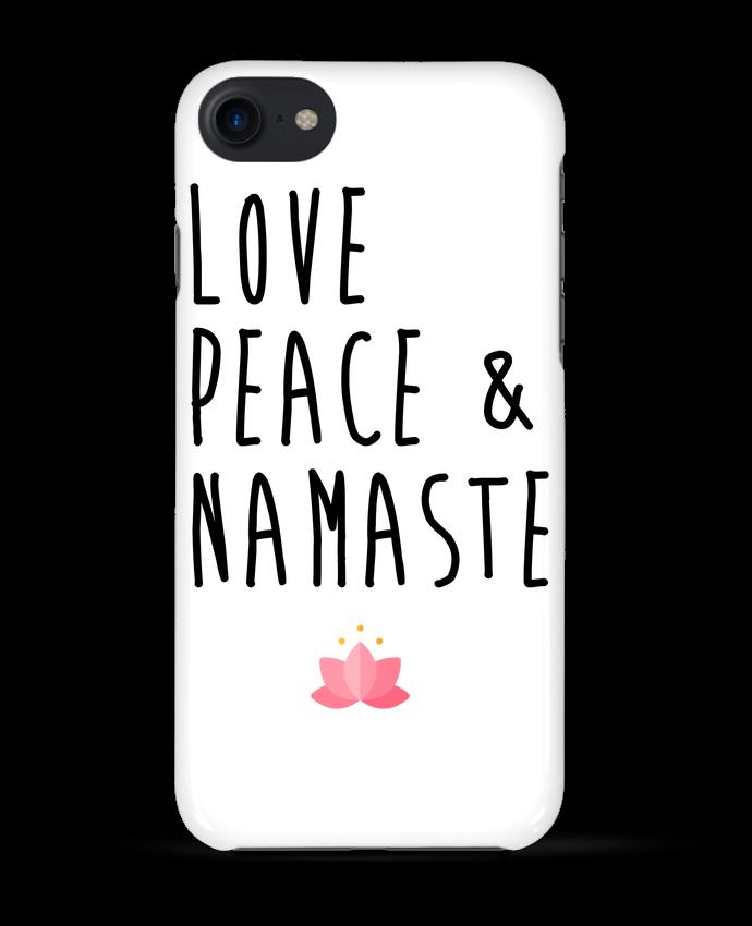 coque iphone 7 love