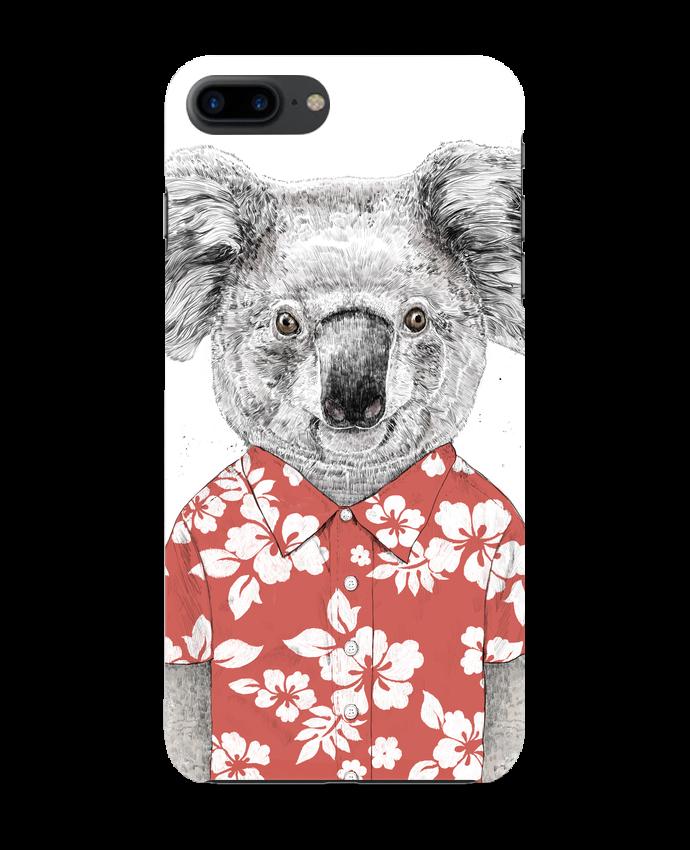 coque koala iphone 7