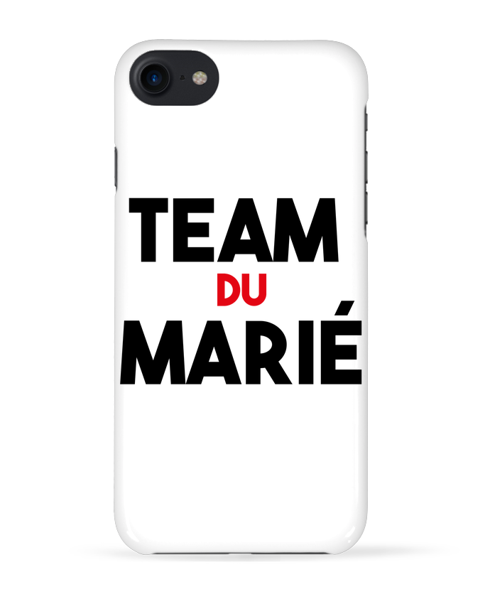 coque marie iphone 7
