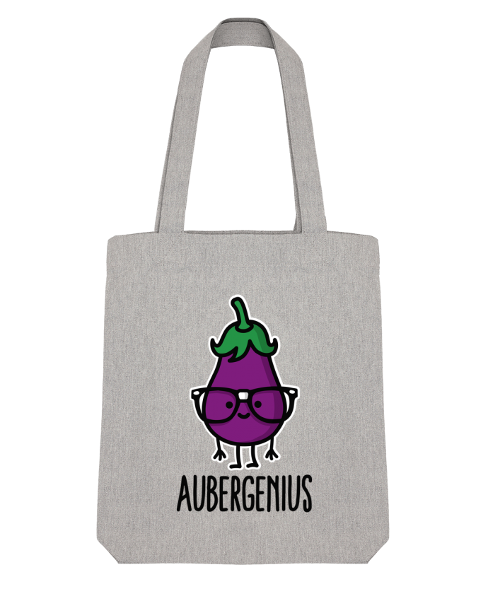 Tote Bag Stanley Stella Aubergenius par LaundryFactory