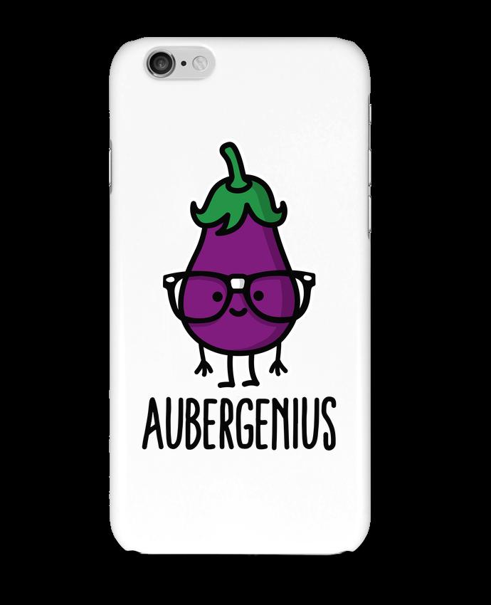 Coque 3D Iphone 6 Aubergenius par LaundryFactory