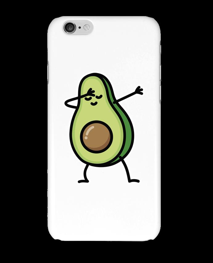 Coque 3D Iphone 6 Avocado dab par LaundryFactory