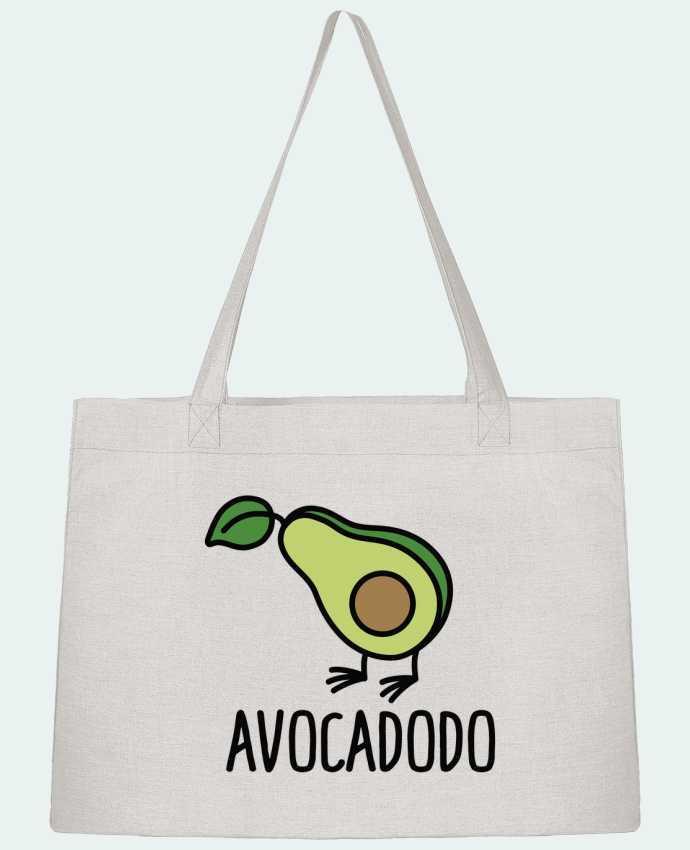 Sac Cabas Shopping Stanley Stella Avocadodo par LaundryFactory