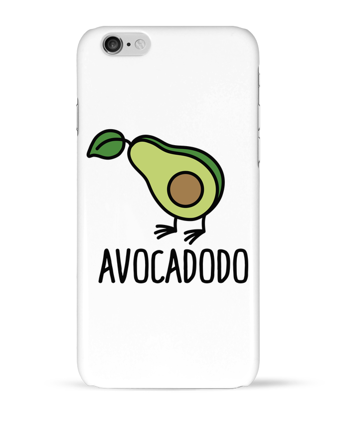 Coque 3D Iphone 6 Avocadodo par LaundryFactory