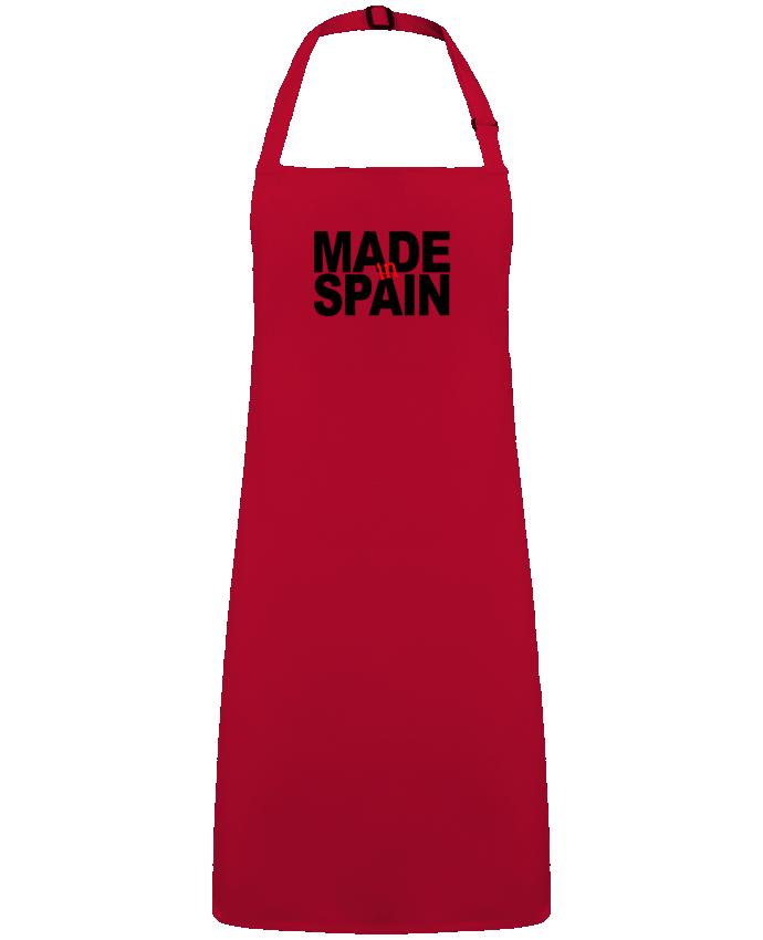 Tablier Sans Poche MADE IN SPAIN par  31 mars 2018