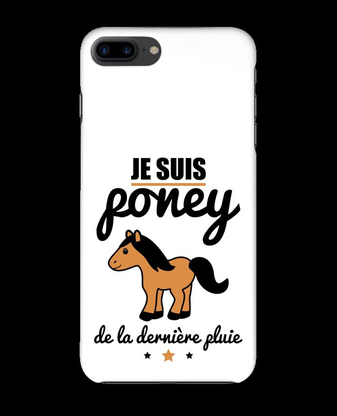 coque mustang iphone 7