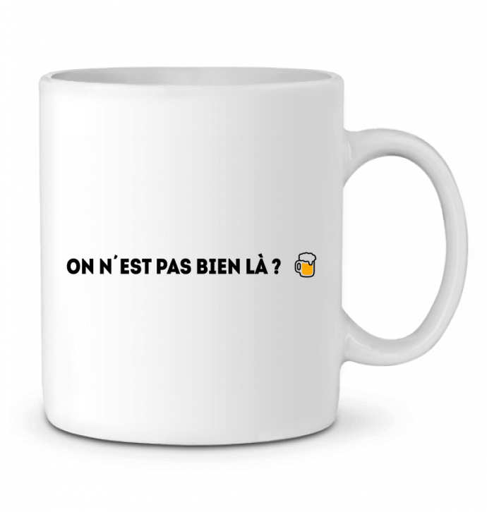 Mug en Céramique On n