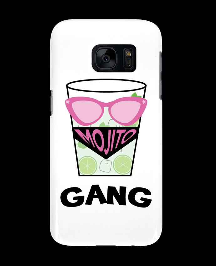 Coque 3D Samsung Galaxy S7 Mojito Gang par tunetoo