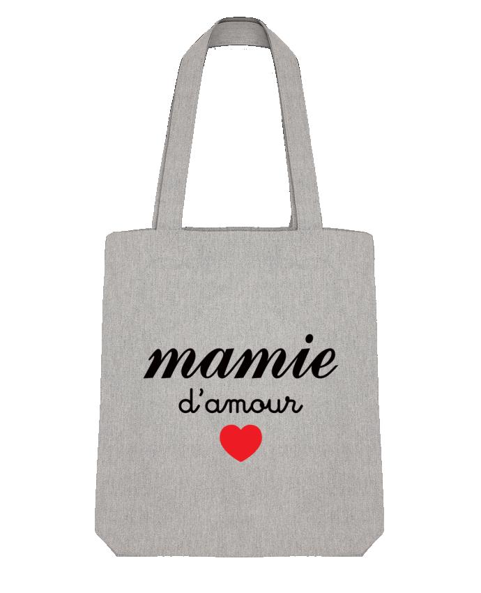Tote Bag Stanley Stella Mamie D'amour par Freeyourshirt.com