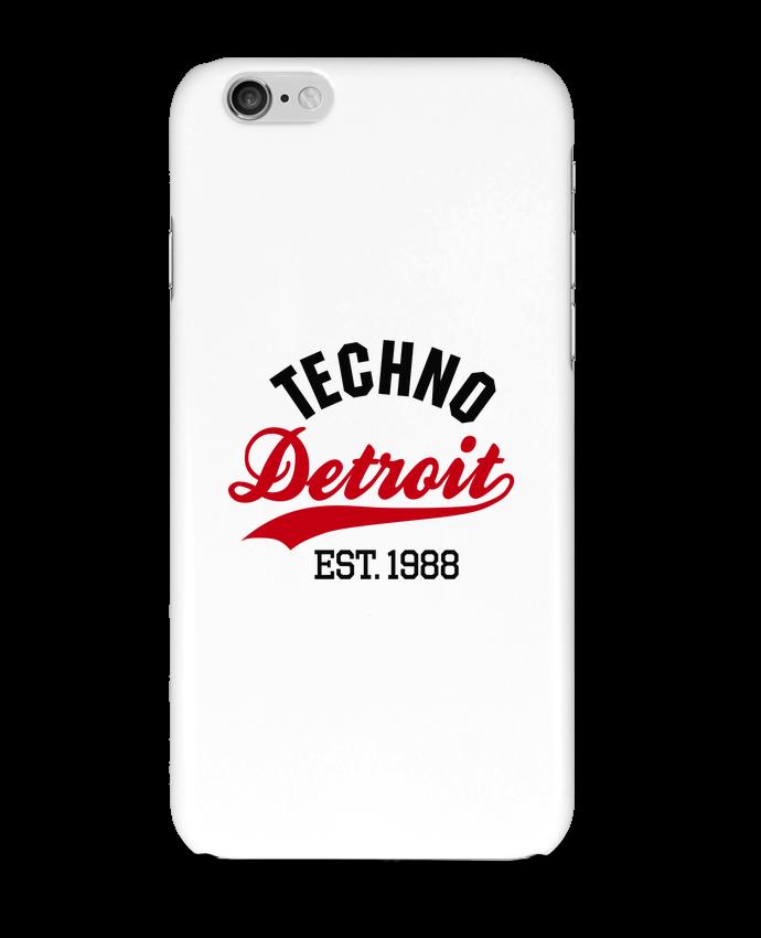coque iphone 6 techno